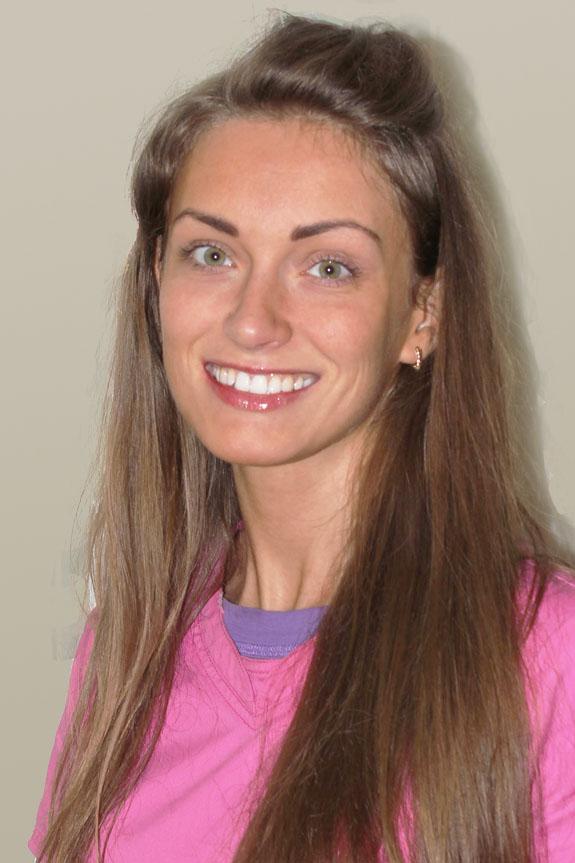 Ieva Kirberienė